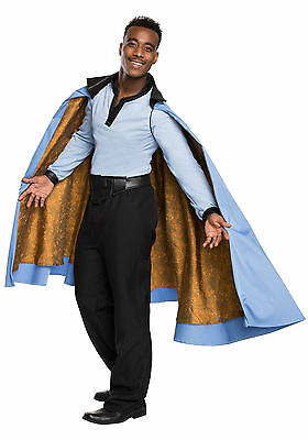 Star Wars - Lando Calrissian Grand Heritage Deluxe Adult Costume ()