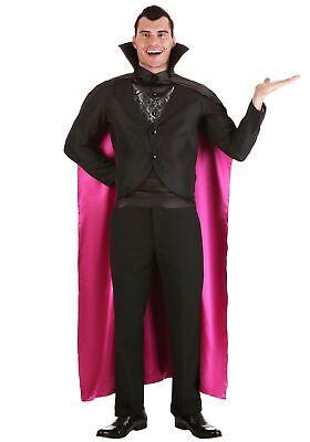 Hotel Transylvania Dracula Costume (Hotel Transylvania Men's Dracula)