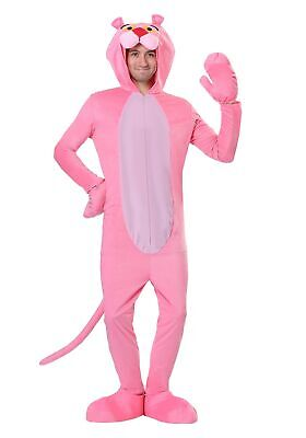 Pink Panther Costume (Plus Size The Pink Panther)