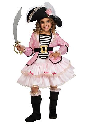 Pink Pirate Princess Costume (Girls Pirate Princess Costume)
