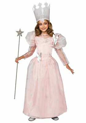 Baby Glinda Costume (Deluxe Child Glinda the Good Witch)