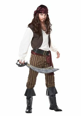 Mens Rogue Pirate Costume](Rogue Pirate Costume)