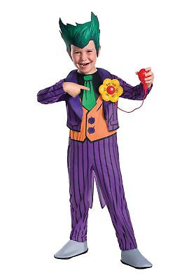 Toddler Joker Costume (Toddler Deluxe Joker Costume)