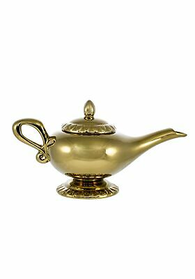 Aladdin Genie Lamp Tea Pot