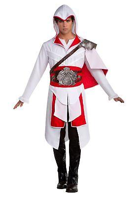 Assassin's Creed II Ezio Mens Costume (Assassins Creed Ezio Costume)