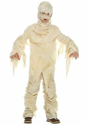 Mummy Kids Costume - Child Mummy Costume