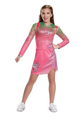 Disney Zombies Classic Addison Girls Costume](Zombie Girls Costume)