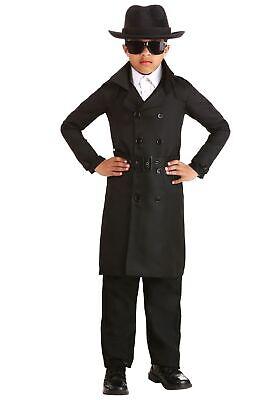 Secret Agent Costumes (Secret Agent Man Costume)