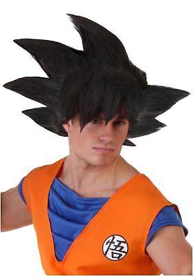Adult Goku Wig - Goku Wig