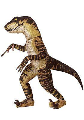 Child Raptor Costume - Raptor Kostüm