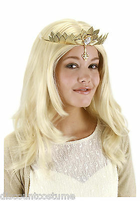 OZ THE GREAT AND POWERFUL GLINDA CROWN GOOD WITCH HALLOWEEN COSTUME ACCESSORY](Glinda Good Witch Crown)