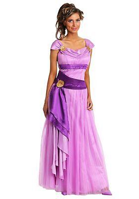 Disney Ladies Costumes (Disney Hercules Megara Women's)