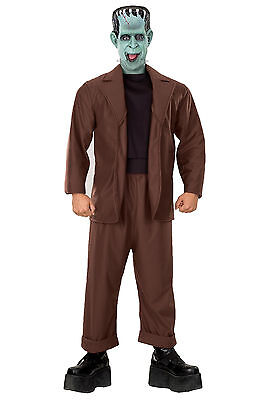 The Munsters - Herman Munster Adult Costume