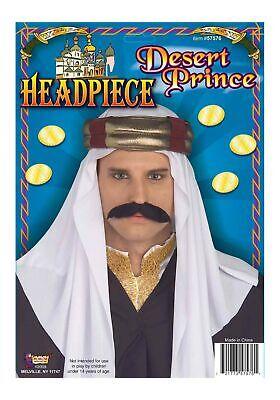 Adult Arab Headpiece](Arab Headpiece)