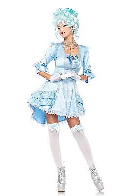 LAG Leg Avenue 85584 Versailles Beauty Rokoko Barock Damen Kostüm S - L