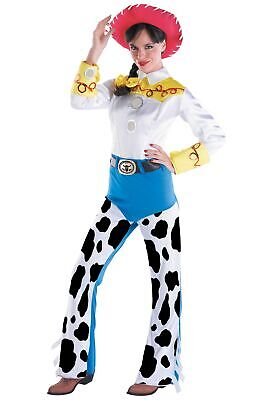 Adult Toy Story Jessie - Adult Jessie Costume