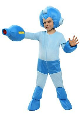 Baby And Toddler Costumes (Toddler and Infant Mega Man)