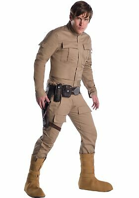 Adult Premium Dagobah Luke Skywalker Costume - Skywalker Costume