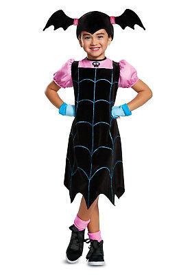 Disney Junior - Vampirina Child - Disney Junior Kostüm