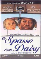 Divx Pc • A Spasso Con Daisy Oscar Morgan Freeman Dan Aykroid Italiano - daisy - ebay.it