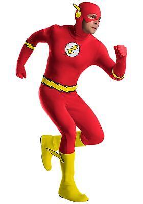 Men's Premium The Flash Classic Costume](Cheap Costumes For Men)