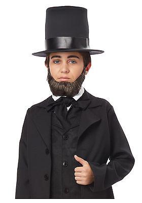 Abe Lincoln / Frederick Douglass - Child Costume ()