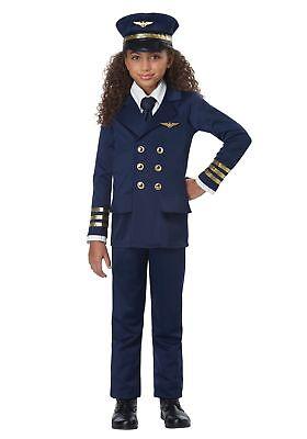 Kids Airline Pilot - Kids Airline Pilot Kostüme