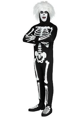 Saturday Night Live - David S. Pumpkins - Beat Boy Skeleton - Adult - Saturday Night Live Kostüm