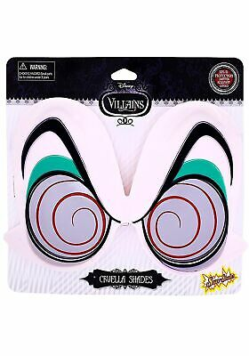 Disney Villains Cruella Sunstaches](Cruella Demon Halloween)