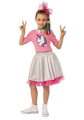 Kid In Costume (JoJo Siwa Kid in Candy Store)
