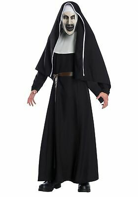 Rubie's Scary The Nun Movie Deluxe Costume for Adults - XLarge](Costumes For Movies)