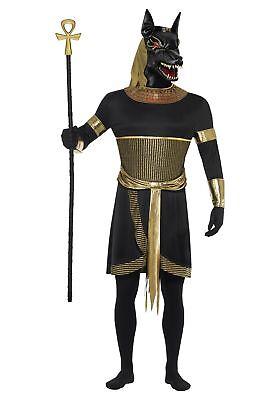 Men's Anubis the Jackal Costume - Jackal Costume