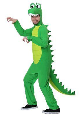 Men's Goofy Gator - Gator Kostüme