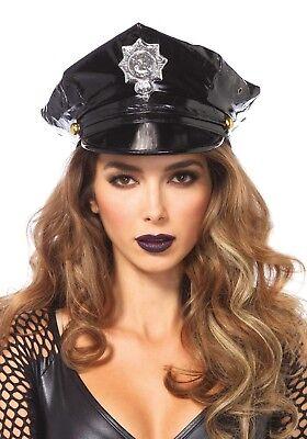 LAG Leg Avenue 3761 Kostüm Fasching Zubehör Polizei - Leg Avenue Cop Kostüme