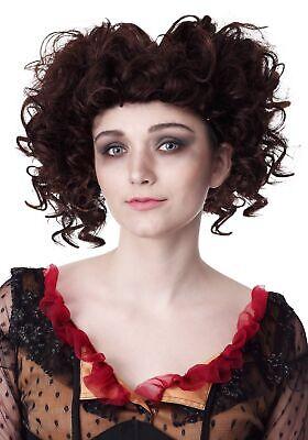 Sweeney Todd's Mrs. Lovett Wig - Sweeney Todd Wig
