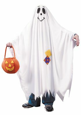 Kids Friendly Ghost Costume (Kids Friendly Ghost Costume)