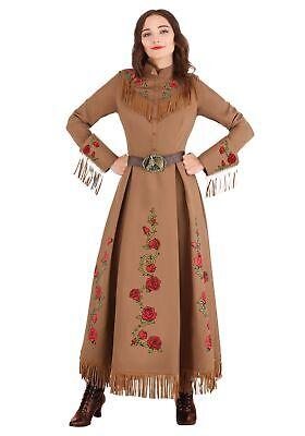 Cowgirl Costumes Women (Women's Annie Oakley Cowgirl)