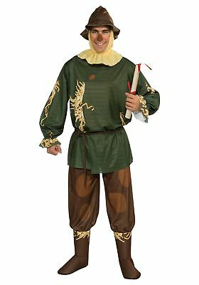 Scarecrow Adult Costume - Adult Scarecrow Costumes