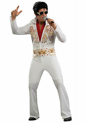 Elvis Presley / Adult Male Costume