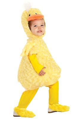Toddler Yellow Duck Costume - Toddler Duck Costumes