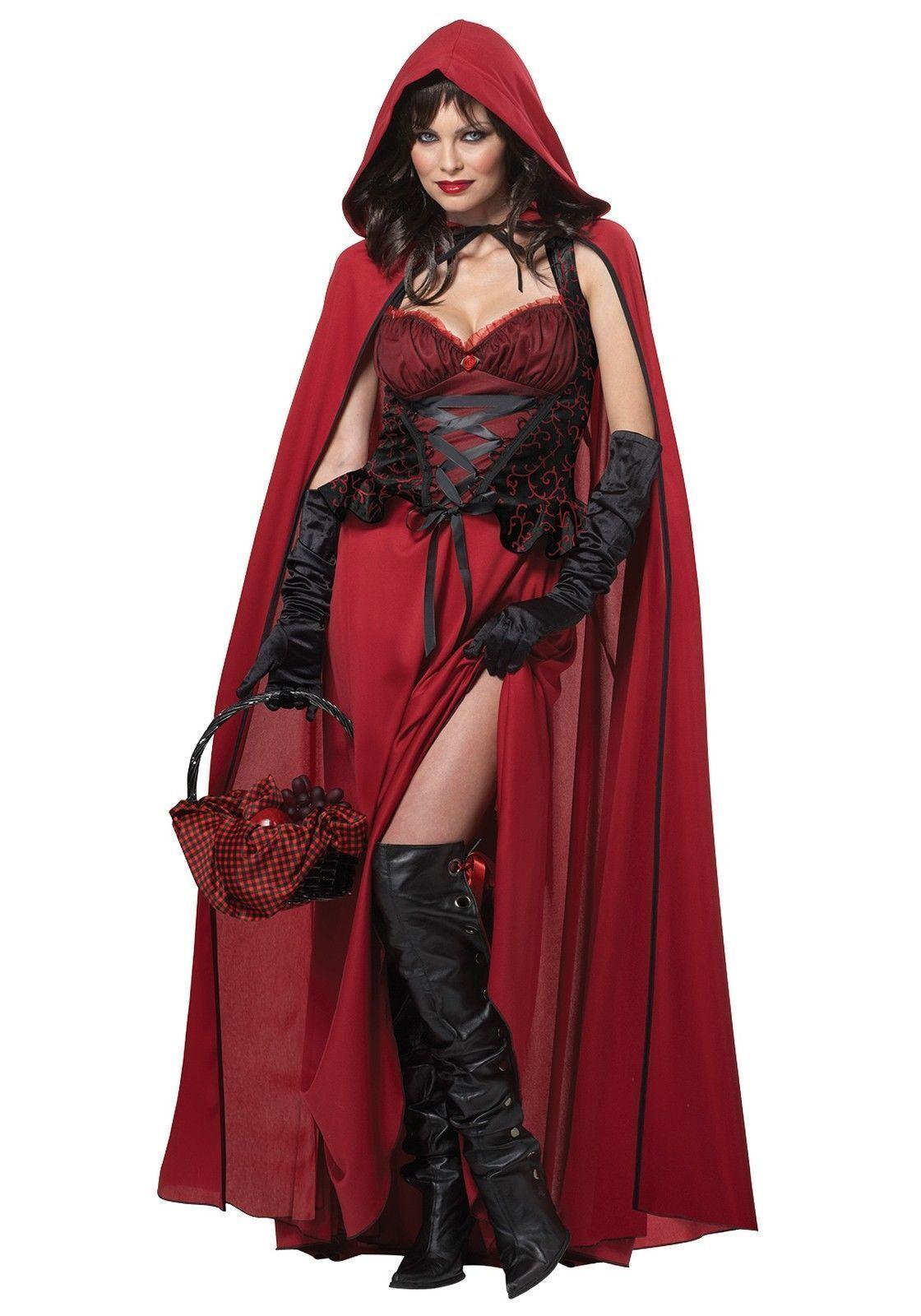 Costumes female adult