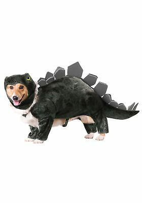 Stegosaurus Dog Costume](Stegosaurus Costume)