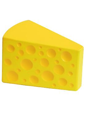 Block Of Cheese (Foam Block of Cheese)