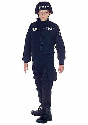 SWAT/Boys Costume - Swat Costumes For Boys