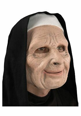 The Town Scary Nun Mask (Scary Nun Mask)