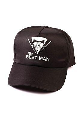 Best Man Bachelor Baseball