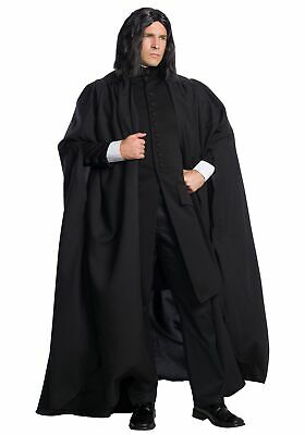 Harry Potter Men's Severus Snape Costume