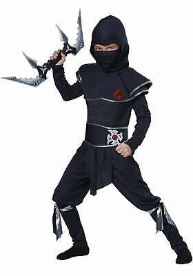 California Costumes 00473 Child Ninja Warrior](Baby Ninja Costumes)