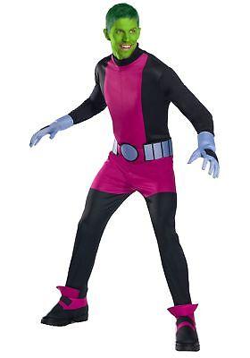 Teen Titan Beast Boy Men's - Beast Costume For Men