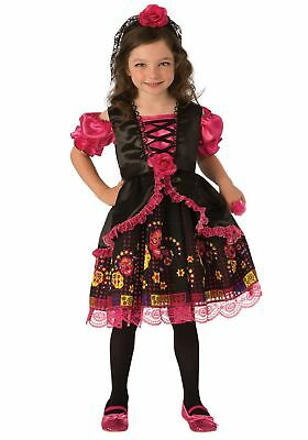 Day of the Dead Girl's - Dead Girl Costumes